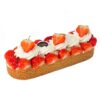 Aardbeienslof- Bestel je bij Kwekkeboom Amsterdam