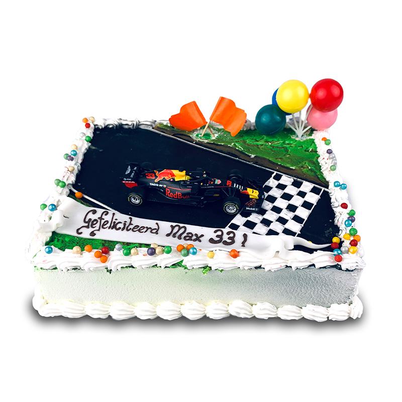 Incredible Red Bull Formule 1 Kwekkeboom Amsterdam Personalised Birthday Cards Sponlily Jamesorg