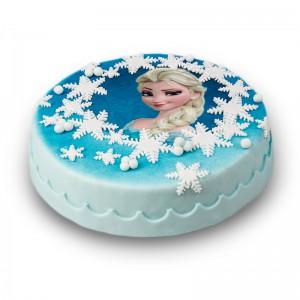 Elsa-taart
