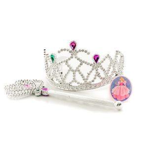 Prinsessen-kroon