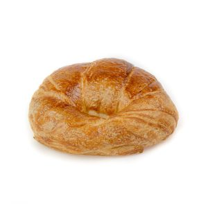 Roomboter-croissant