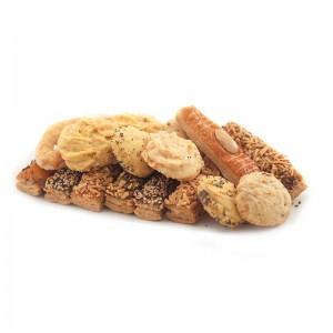 Zoute-koek